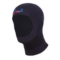 3mm submersible cap swimming cap warm hat submersible wigs winter cap
