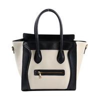 New Arrival Fashion Popular Cross-body Shoulder bag Women's Handbags Smily Designer Bags Woman  Medium