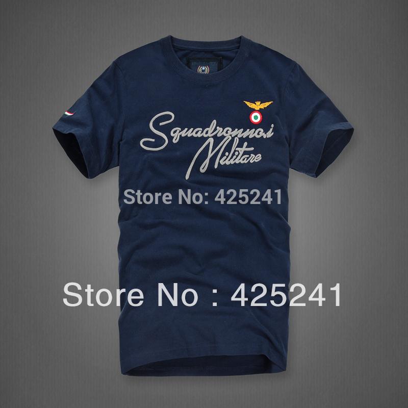 [해외]2014 핫 A.M. /2014 Hot A.M. t shirt brand Aeronautica ..