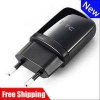Genuine Original EU TC E250 wall charger  For HTC G5 G7 G8 G10 G11 G12 G14 G16 G18 G20 G21 Travel   Adapter Usb Charging  Plug