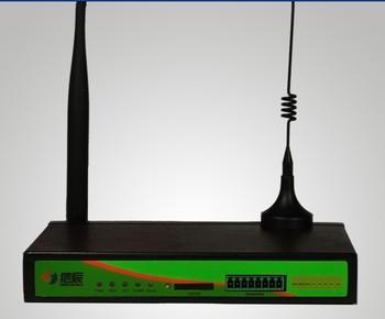 Industrial LTE Cellular Router S3955 VPN IPsec WIFI 802.11a/b/g/n 1 WAN& 4 Ethernet Lan Port