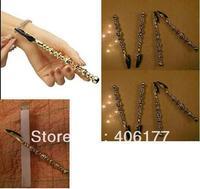 Bracelet buddy, bracelet helper Gold, free shipment