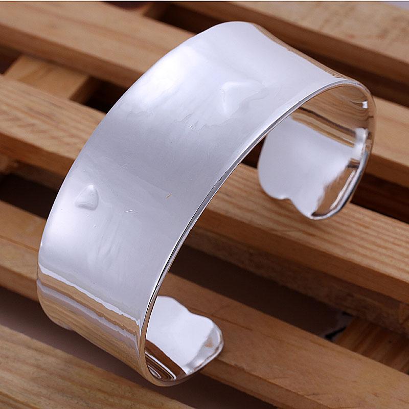 Bangle Bracelets Wholesale Wholesale 925 Silver Bracelet
