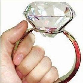Забавные размер обручальное кольцо 80 мм новинка любовник подарки посеребренные бесплатная доставка MS020 волхвы ювелирные изделия