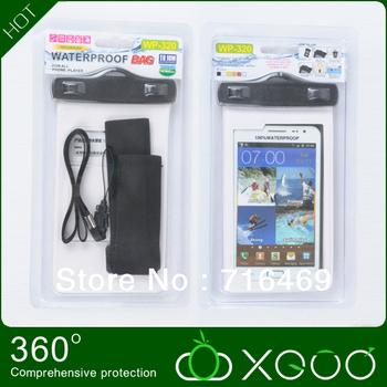 pretty waterproof cell phone case