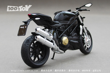 Junki 1:12 motorcycle models
