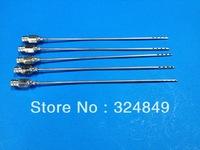 liposuction cannulas 8 holes Luer-lock 2mm