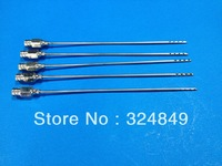 liposuction cannulas 8 holes Luer-lock 2mm