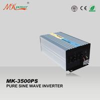 12/24VDC 3500W solar  inverter, home inverter free shipping