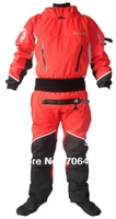 unisex kayak dry suits,drysuit back zipper,canoeing,paddle jackets,Touring,Kayaking ,Sea Kayak,Flatwater,Rafting