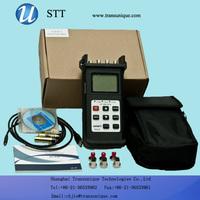 DC LCD PON Optical Power Meter 850,1300,1310,1490,1550&1625nm