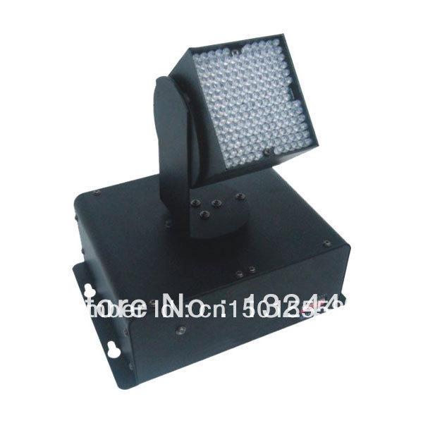 Free shipping 86pcsx5mm mini led moving head wash(China (Mainland))
