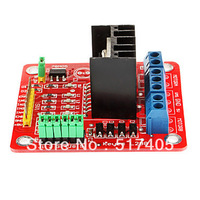 2 pcs L298N Stepper Motor Driver Controller Board for Arduino (Works with Official Arduino Boards)