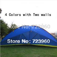 pop up tent promotion