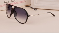 A9 Anti-UV Popular Sunglasses Driving Glasses Fashion Big Box Large Mirror