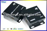 70m HD Base-T technology  HDMI Extender  Support 4Kx2K