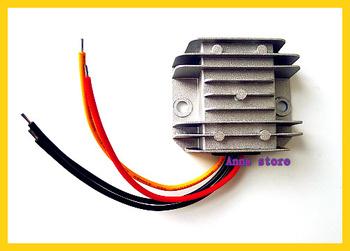 50pcs/lot dc 8-35v -dc 5v output  dc dc buck converter step down  Module