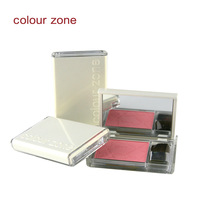 Colour zone blusher rouge make-up xiu yan brighten skin color lipstick symphony