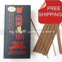 Tibetan incense sticks,15cm 150 sticks. Purely from 20 high quality flavoured herbs.Used for day to day worship and meditation.