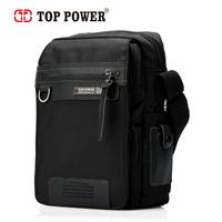 Source power man bag tidal current male messenger bag casual bag oxford fabric shoulder bag satchel
