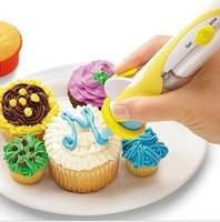 DIY cake necessary tools electric cake dessert decorators