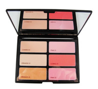 Make-up bleunuit blush blusher eslpodcast variegating lasting natural