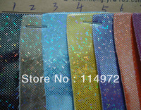 Glitter fabric, decorative leather, home textile,fabrics for bag and wallpaper decoration,High quality fabrics,free shipping