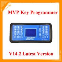 2014 Latest Version V14.2 MVP Key Programmer MVP Pro key Decoder Support English/ Spanish DHLfree