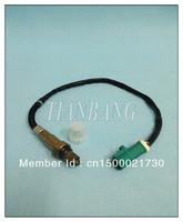 High Quality Oxygen Sensor / Lambda Sensor for Ford with green plug  0258006605 +free shipping!
