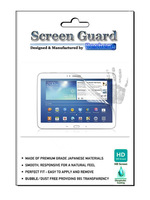 For Samsung Galaxy Tab 3 10.1 P5200 Clear HD Screen Protector guard film with Free Shipping + Capacitive pen