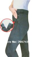 Free shipping Neoprene Slimming Shaper, Body Shaper pants Slimmer,high waist neoprene pants as seen on TV