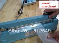 300W  handle impulse sealing machine with iron-shell, plastic bags sealing machine,aluminium film sealer machine