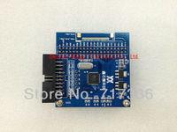 SSD2828 testing the core Board MIPI interface 4 channel FPGA test Board QHD HD FHD USB Blaster CPLD FPGA download cable