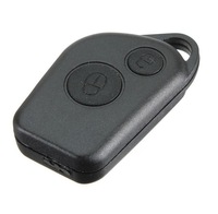 Remote Key FOB Shell Case 2 Button for Peugeot Citroen Berlingo Xsara Picasso No Chips