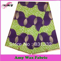 6Yards/Lot Brand Patchwork Cotton Fllower Pattern  DIY Frabric Textile Free Shipping By DHL AMY093