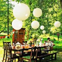 Free shipping Multicolour fashion paper lantern 12' wedding paper lantern wedding supplies 25cm