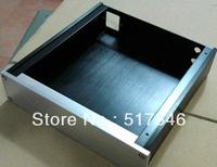L2205 mini Full aluminum Power amplifier chassis / AMP case Enclosure / headphone amp case / PSU Box DIY