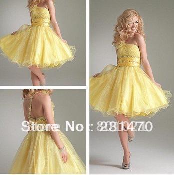 Коктейльное платье Sunnybridal line SEW1367