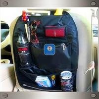 Wholesale-Car Storage Bag Multifunctional Storage Bag Car Seat Back Storage Bag supplies Free Shipping