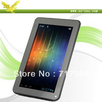 Hot & Cheap  ZXS-2013 Tablet with Phone,1.5GHz,512/4GB Tablet PC,Mini Laptop,2G/3G Phone Call Mini PC ,Phone Tablet PC A13-747