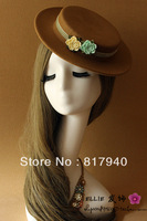 High quality Fiberglass  female mannequin dummy head bust for hat & sunglass & jewelry&wigs  display