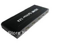 4K x 2K HDMI 1.4 Splitter 1x4,OEM and ODM are welcome