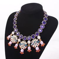 Wholesales 1pcs Fashion necklaces extravagant Choker Statement necklaces