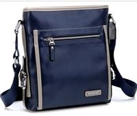 free shipping    handbag men messenger bags  shoulder men genuine leather designers brand man bag BYB