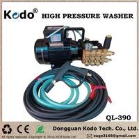 390 copper household cleaning machine car wash device car wash pump high pressure car washer