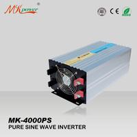 48VDC 4000W power inverter, off grid inverter 48V for home use, FREE SHIPPING