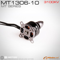 Mini RC Engine T-Motor MT1306 3100KV Outrunner Brushless Motor for QUAD/Quadrocopter