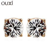 2013 Summer New design crystal earring 20591 made with zircon