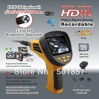 SB-IE99EW-8.5mm 5*portable wireless mini electronic industrial inspection camera pipe video WiFi waterproof borescope endoscope
