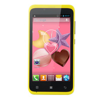 Cheap smartphone M pai S720 in stock 4.5'' (854*480) 512MB+4GB MTK6572 Dual Core 2500mAh*2 Dual SIM free shipping